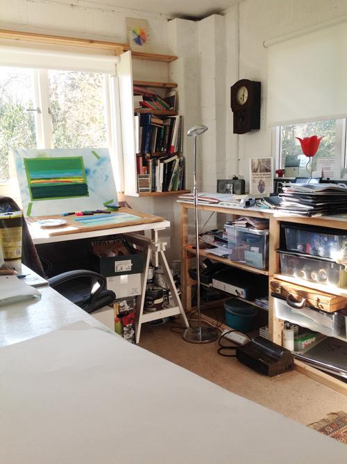 valerie-lindsell-art-studio-june-2016