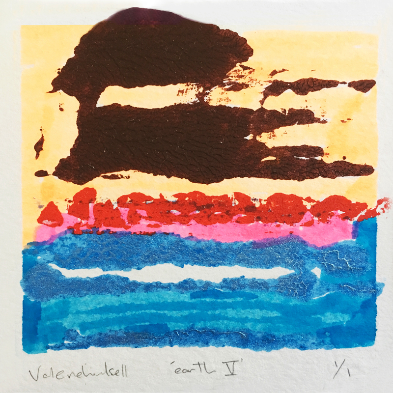 valerie-lindsell-monoprint-earth-v
